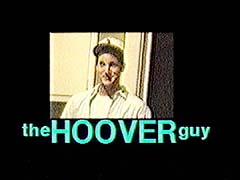 The Hoover Guy